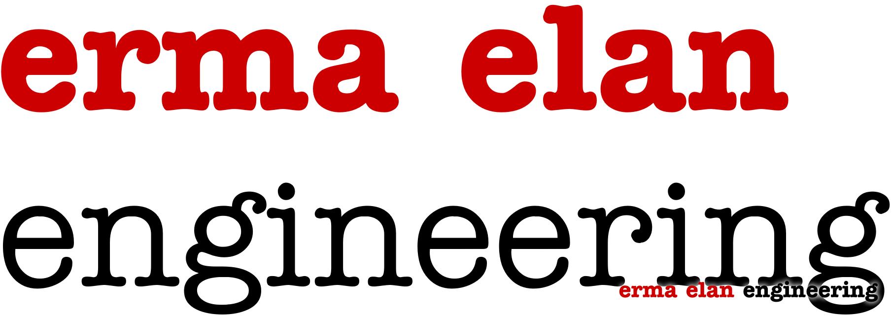 Erma Elan Egineering s. r. o.